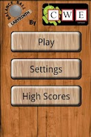Screenshot of Balance Ball Labyrinth Free