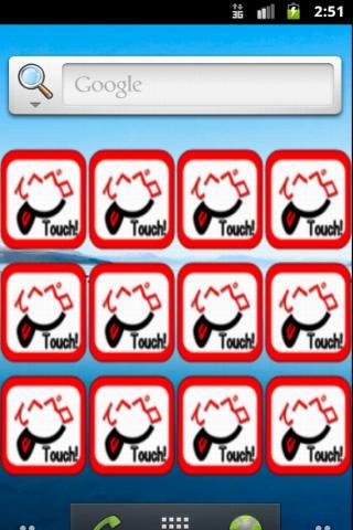 無料娱乐Appのてへペロッ!Touch!|記事Game