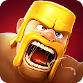 Game Clash of Clans APK for Kindle