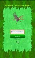 Screenshot of Planet Dino