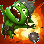 Monster Mania TD: First Strike 1.2.0 Apk