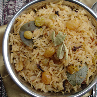 Cardamom Rice Pilaf Recipes