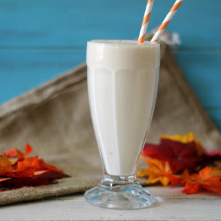 Pumpkin Spice Milk Recipes