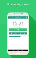 Screenshot of Simple Blind Timer