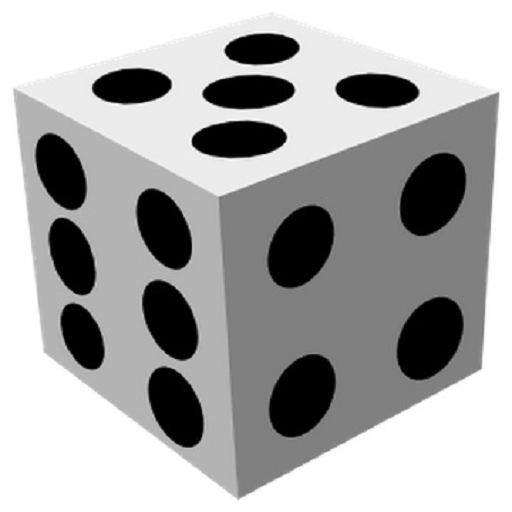 7 in 1 Random Number Generator 工具 App LOGO-APP試玩