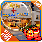 Medical Center Hidden Objects 70.0.0 Apk