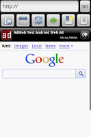 Screenshot of Free Private Browser