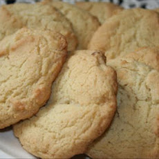 Grandma Strattons Soft Cut out Cookies