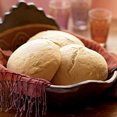 Moroccan Country Bread (Khubz Maghrebi)