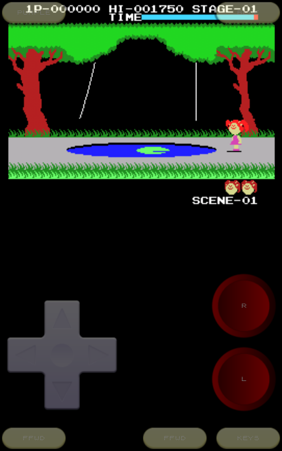 ColEm Deluxe - Coleco Emulator Screenshot 5