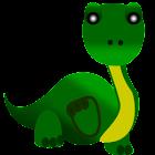 TamaWidget Dinosaur icon