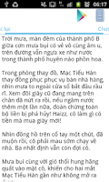 Screenshot of Thuan phuc co ve be nho - FULL