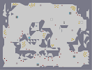 Thumbnail of the map 'Fragments of the Marble Plan'