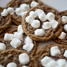 Hot Chocolate Cookies II [Week 2 of 12 Weeks of Cookies]