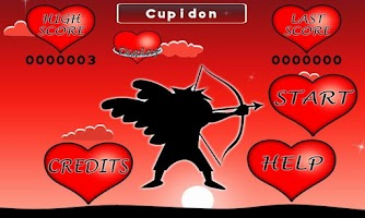 Screenshot of Cupidon Free