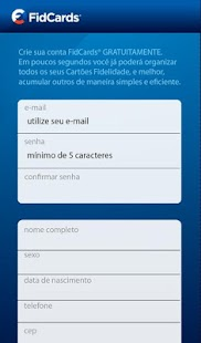 FidCards® - screenshot