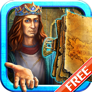 Hidden Object Mystery Castle