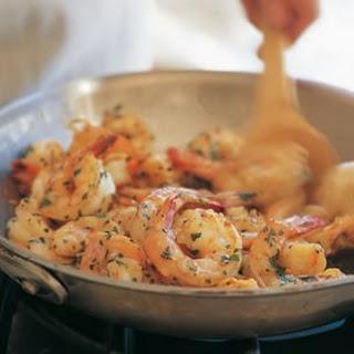 Herb Shrimp Recipes