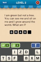 Screenshot of Hi Guess the Riddle