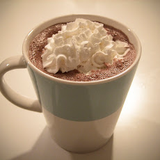 Annacia's Spice Islands Hot Chocolate (Lighter)