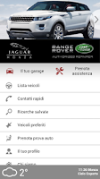 Screenshot of Jaguar Monza