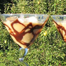 Chocolate Martinis For Two