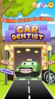 Screenshot of Car Wash Teeth Dentist Game