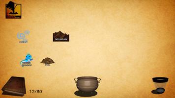 Screenshot of Alchemy Mania