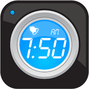 AMdroid - Smart Alarm Clock