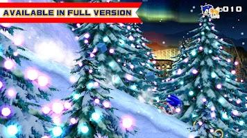 Screenshot of Sonic 4 Episode II THD Lite