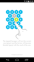 Screenshot of Hexagons