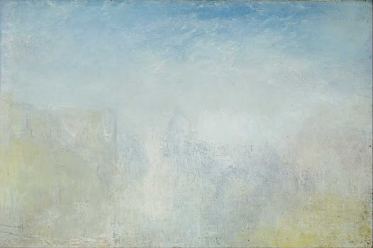 Turner Joseph, Venezia, la Salute