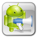Voice Phone mobile app icon