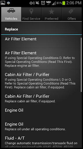 Carcierge 玩生產應用App免費 玩APPs
