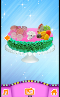Screenshot of Maker - Dessert!