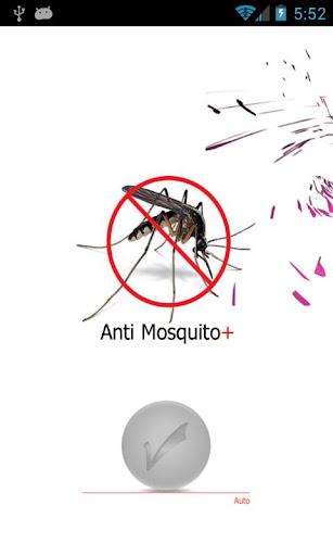 Anti Mosquito+