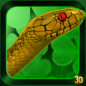 Forest Snake Wild Attack 3D