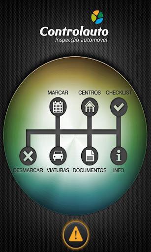 Controlauto Mobile