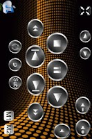 Screenshot of ControlMyPc Remote Access RDP