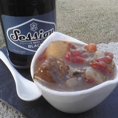 Irish Canadian Beef Stew