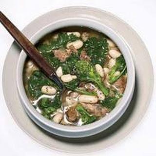 Broccoli Sausage Soup Recipes