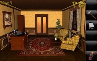 Screenshot of World Escape