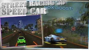 Screenshot of Street Racing 3D - Speed Car