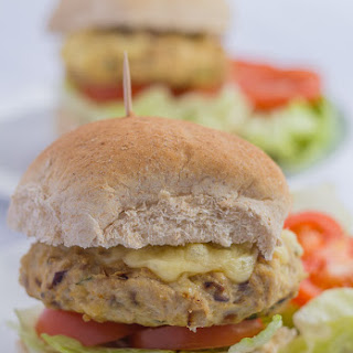 Turkey Burgers Healthy Recipes