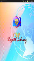 Screenshot of CEPF Digital Library