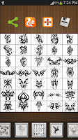 Screenshot of Best Tattoo Designs