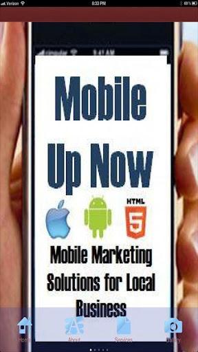 MobileUpNow