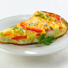 Spanish Tortilla Frittata