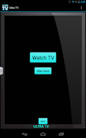 Screenshot of Watch Live TV with