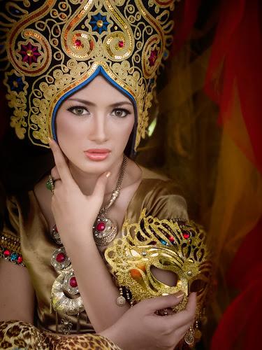Kartika by Nanto 사파이어 - People Fashion ( ethnic, kartika, fujifilm, beauty, hs20exr, retouch,  )